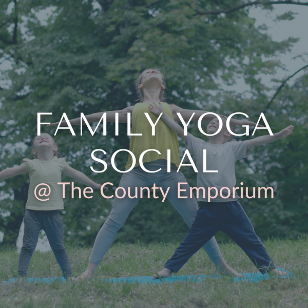 Family Yoga Social